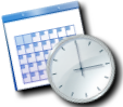 Windows Live Calendar Gadget